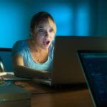 Jak ustrzec się przed ostrzeżeniem o niebezpiecznej stronie w Chrome?