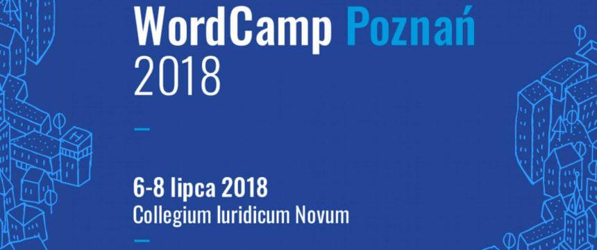 WordCamp Poznań