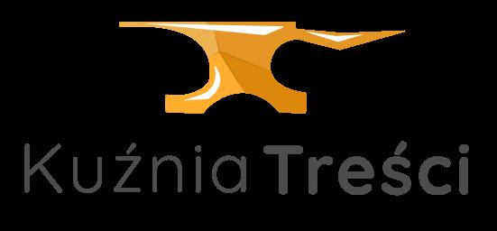 Kuźnia Treści Logo